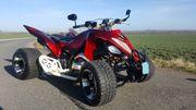 Yamaha YFM 700 R Raptor