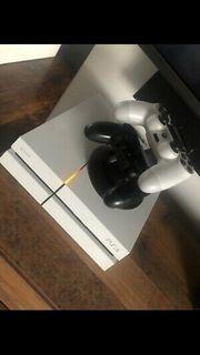 Sony PlayStation 4 500GB Konsole