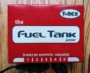 T-REX the FUEL Tank junior