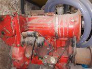 Stationärmotor Güldner
