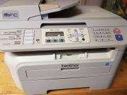 Drucker Scanner Fax Kopierer