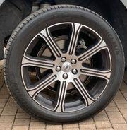 Michelin Reifen SUV ACOUSTIC Sport