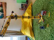 Lego Technik Baukran 7905