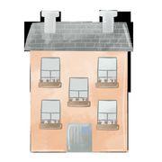 Etagen- Wohnung in Haus gesucht
