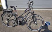 e-bike Pedelec Trecking Rad Sinus