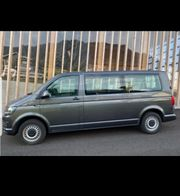 VW T6 4 motion TDi