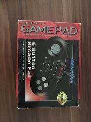 Super GamePad Controller für Sega