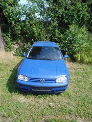 VW Golf 4