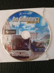 Bus-Simulator 16 Gold Edition