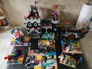 Lego Sets 6018 6034 6057