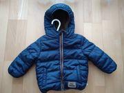 Winterjacke Gr 68 NEU