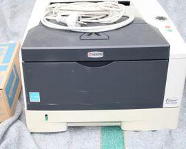 Bild 4 - Ein paar Bürogeräte Drucker Multifunktionsgeräte - Zehdenick Lüdkeshof