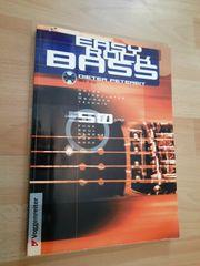 Easy Rock Bass Dieter Petereit