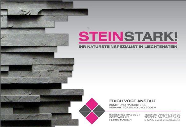 Plattenleger in Liechtenstein