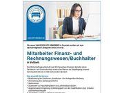 Mitarbeiter Finanz- und Rechnungswesen Buchhalter