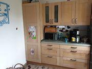 ikea küche mit elektro geräte