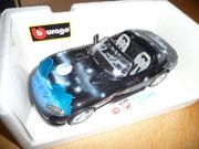 DODGE VIPER RT 10 Modell
