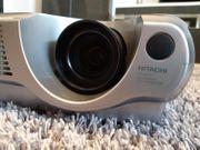 Hitachi CP-S210 Beamer