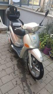 Verkaufe Piaggio Liberty 125
