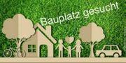 Suche Baugrund oder altes Haus