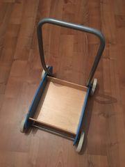 Laufwagen Puppenwagen Lauflernhilfe Kinder IKEA