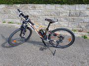KTM Mountainbike Kinder Wild Speed