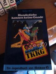 TKKG 9 Bücher