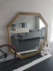 großer Spiegel 160x160