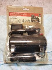 Mini Luftkompressor 12V
