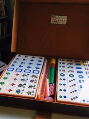 neues Mahjong-Spiel
