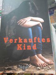 Buch Alina Probst Verkauftes Kind