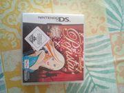 Nintendo DS Spiel und Nintendo