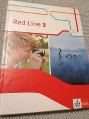 Red line 3 Englisch Buch