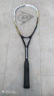 Squashschläger Dunlop