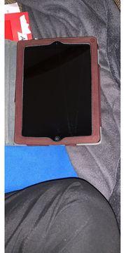verkaufe iPad 2 mit Schutzhülle