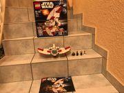 LEGO Star Wars 7931 - T-6