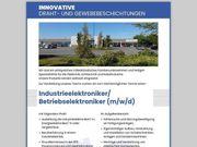 Industrieelektroniker Betriebselektroniker m w d