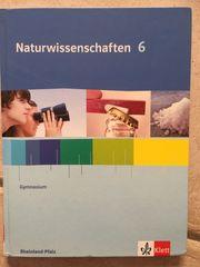 Schulbuch Naturwissenschaften 6 Klasse