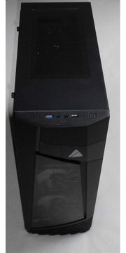 Ryzen7 3800X Vega64 8GB X570