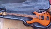 Esh Various E-Bass seltenes top-Modell