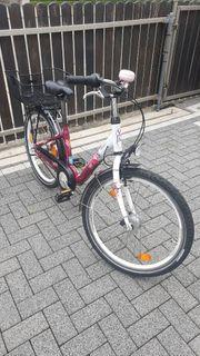 Kettler Fahrrad Layana 24 Zoll