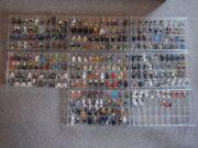 Lego Sammlung - Star Wars über