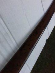 Zierleiste Holz Armaturenbrett vom CLK