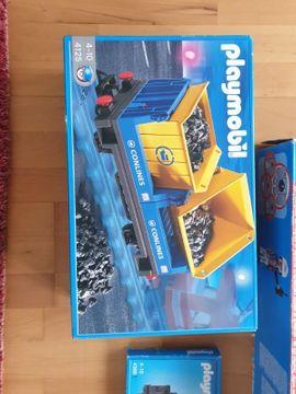 Playmobil RC Train 5258: Kleinanzeigen aus Göcklingen - Rubrik Spielzeug: Lego, Playmobil