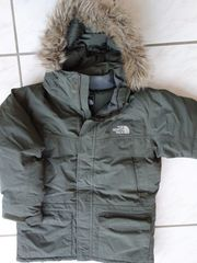 The Northe Face Winterjacke wie