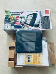 Nintendo 2DS inkl Mario Kart