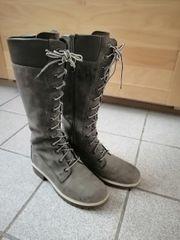 Timberland 14-inch Stiefel Grau Gr