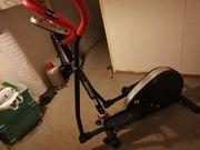 Crosstrainer und Rudergerät zu verkaufen