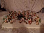Weihnachtsengel-Orchester aus dem Erzgebirge zu