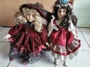 Sammler Puppen